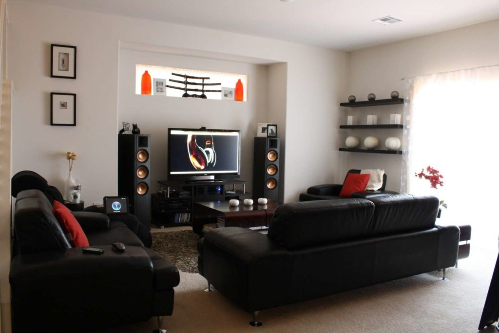 Home Theater Interior Designers Kottayam
