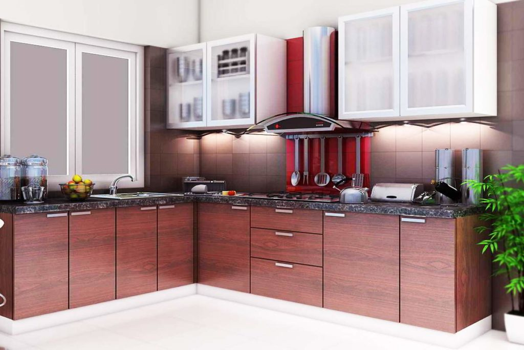 Modular Kitchen Works Kottayam​